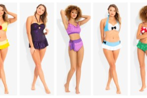 Disney Swimsuits