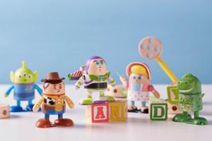 Toy Story Shufflerz