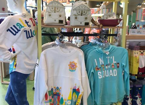 """""""it's a small world"""" Collection"""