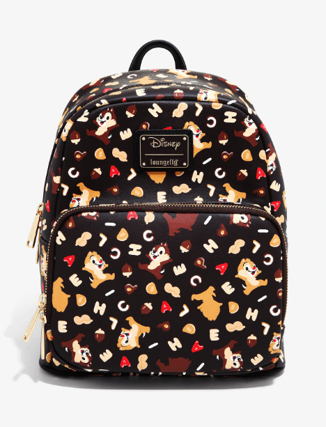 9fff0a182ec Step Into Spring With New Disney Loungefly Mini Backpacks from BoxLunch