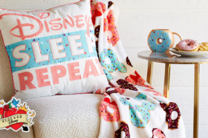 Disney Obsessed Collection