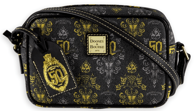 Haunted Mansion Designer Bags