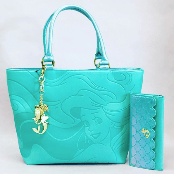Ariel Loungefly Collection