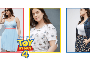 Her Universe Toy Story 4 Collection