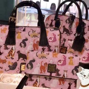 Disney Cats Dooney