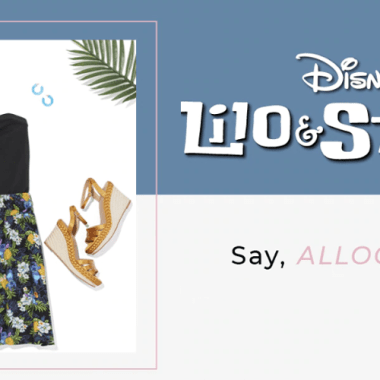 Torrid Lilo And Stitch Collection