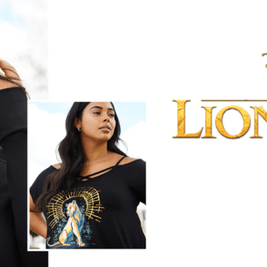 Torrid Lion King Collection