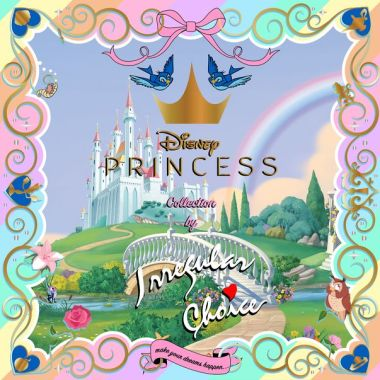 Irregular Choice x Princess Collections