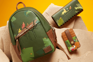 Loungefly Lion King Collection