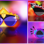 Disney Villains Sunglasses