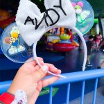 Translucent Minnie Ears