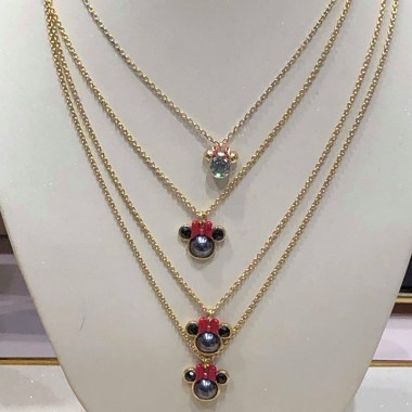 Kate Spade Minnie Mouse Jewelry