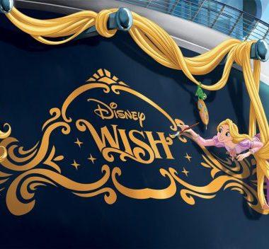 New Disney Cruise Line Ship