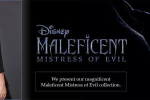 Torrid Maleficent Collection
