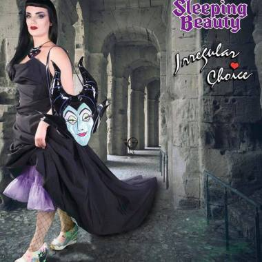 Irregular Choice Sleeping Beauty Collection