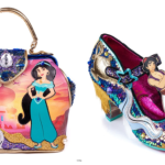 Irregular Choice Jasmine Collection