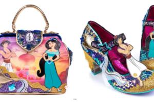 Irregular Choice Jasmine Collection