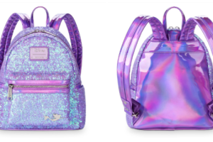 Ariel Loungefly Backpack
