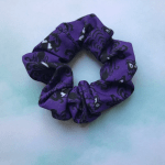 Haunted Mansion Scrunchie