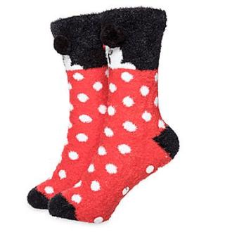 Minnie Socks