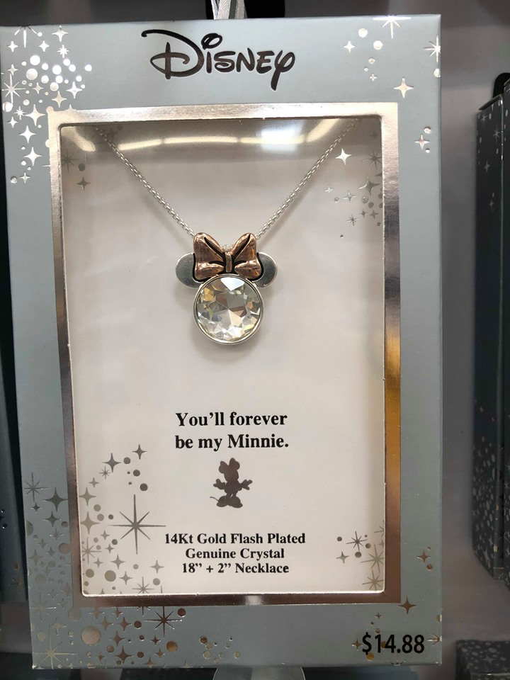 Affordable Disney Jewelry