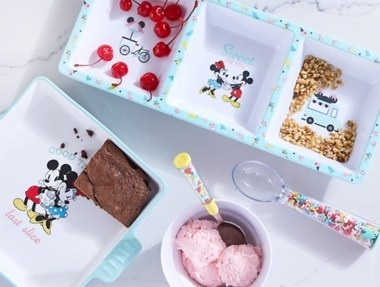 Disney Treats Kitchen Collection