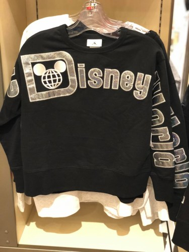 Disney Sweatshirts