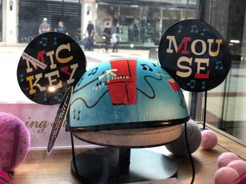 Musical Mickey Ear Hat