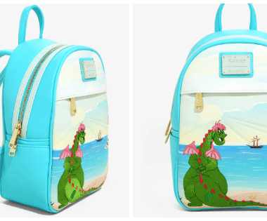 Pete's Dragon Backpack