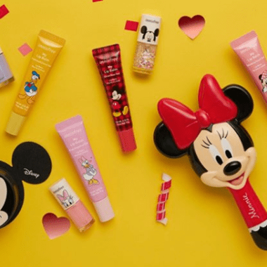 Innisfree Disney Collection