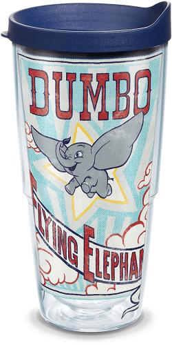 disney discovery dumbo tervis tumbler