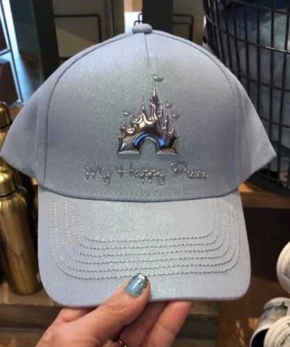 Disney Castle Hat