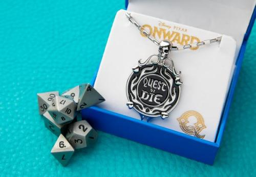 Onward Jewelry Collection