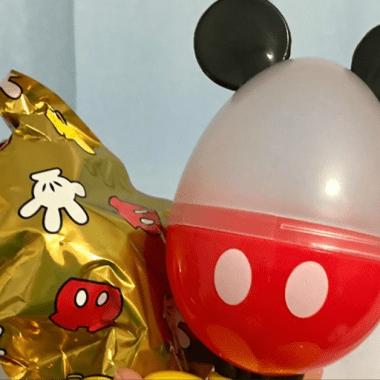 Mystery Mickey Eggs