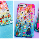 Colorful Disney Phone Cases