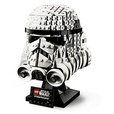 Star Wars Helmet LEGO Sets