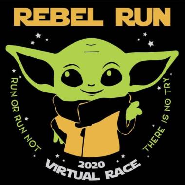 Rebel Run Virtual Race