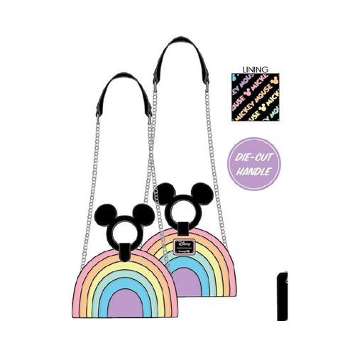 Loungefly Disney Crossbody Purses
