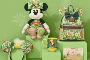 Minnie Main Attraction May Collection