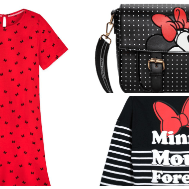 Minnie Mouse Style