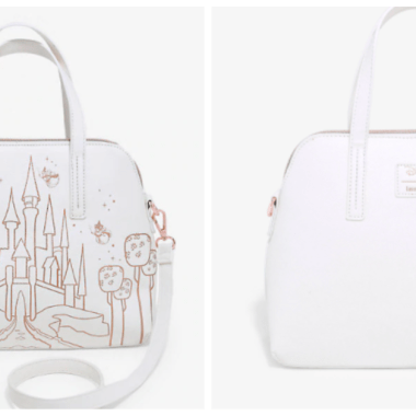 Sleeping Beauty Loungefly Bag