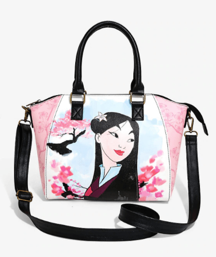 Disney Princess Satchels