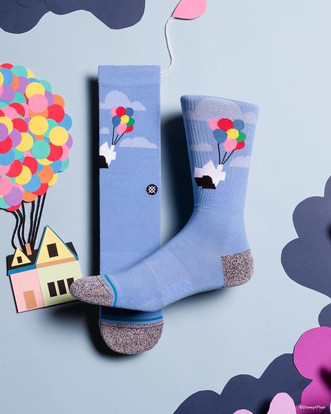 Stance Pixar Socks