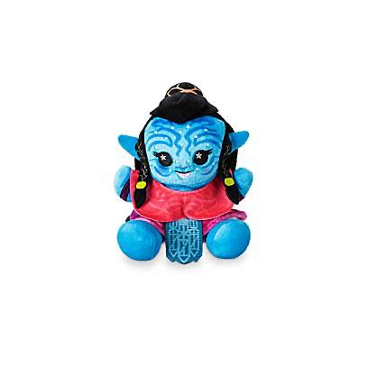 Pandora: The World of Avatar Wishables