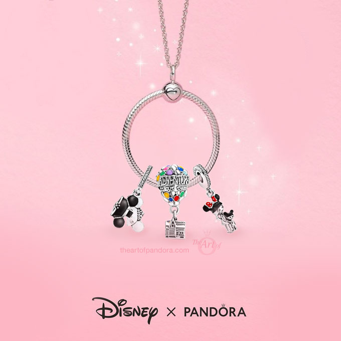 Even More 2020 Disney Pandora Charms To Look Forward To