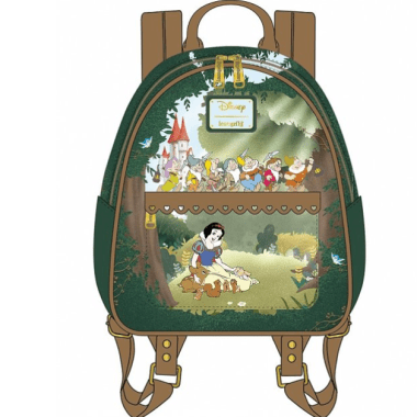 Snow White Loungefly Backpack