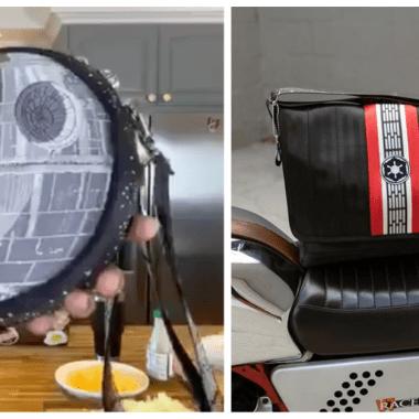 Harveys Star Wars Collection
