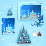 Frozen Castle Collection
