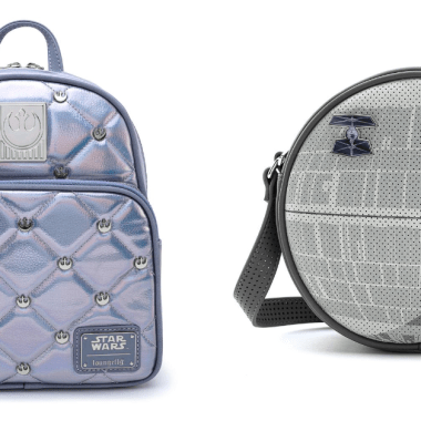 Star Wars Loungefly Collection