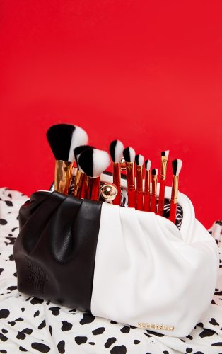 Cruella De Vil Makeup Brushes